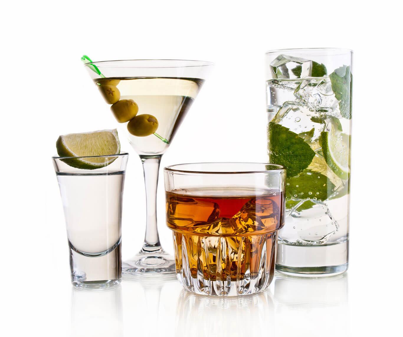 Windsor Liquor Stores Brand's Beverage